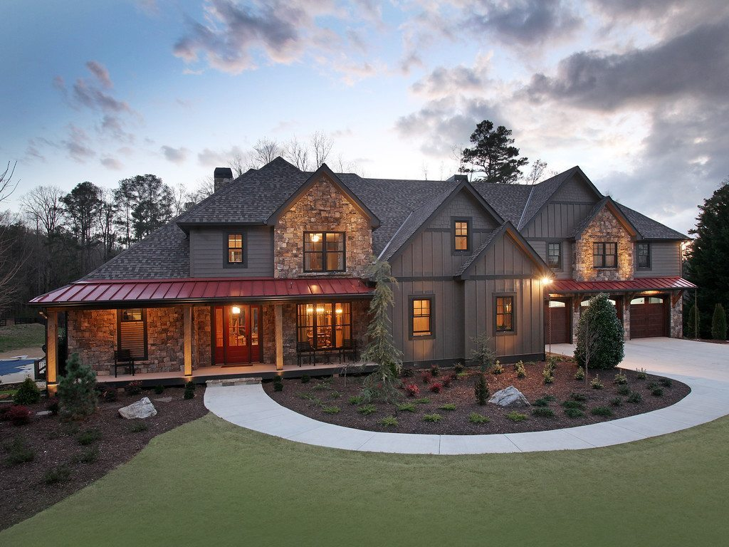 Pictures Of Craftsman Style Houses