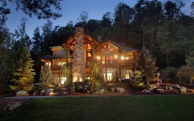 Livin' Lodge – Ponderosa